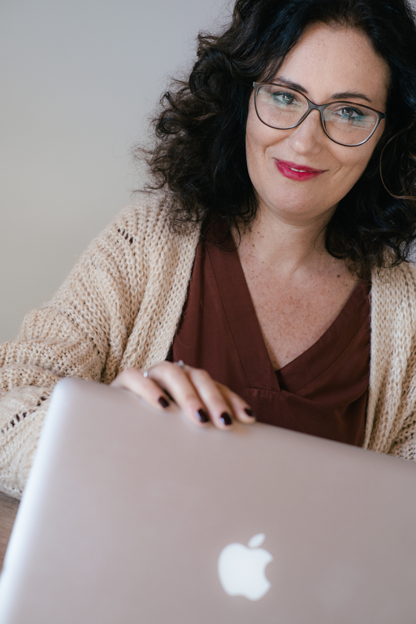 Greta D'Adda - Life coach e armonizzatrice di Emozioni