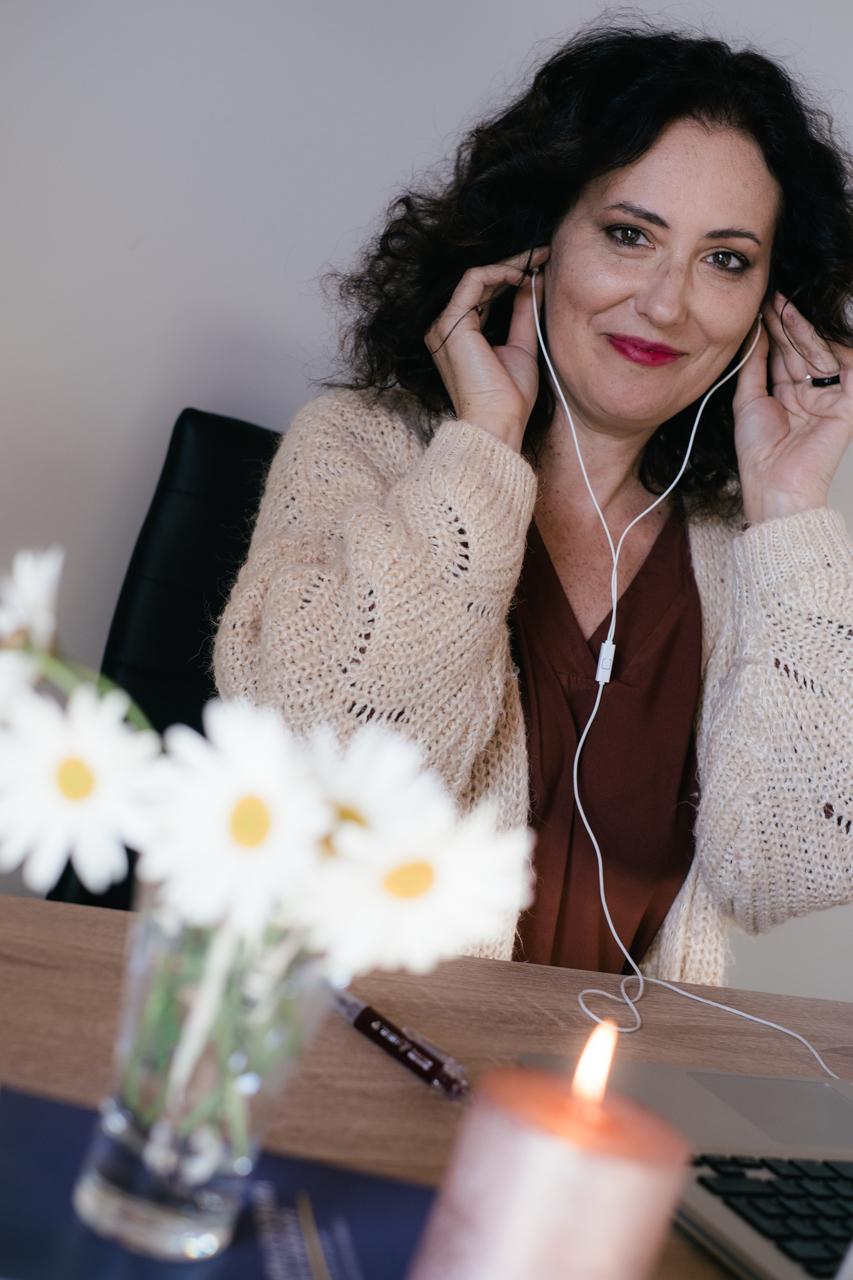 Consulenza personalizzata - Greta D'Adda life coach